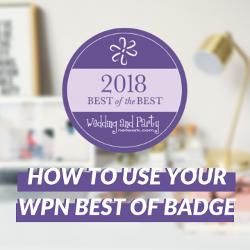 How To Best of Badge