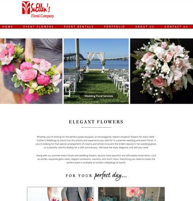 wedding flower fort myers website