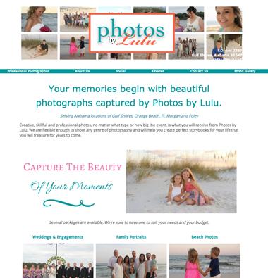 Photos by lulu website